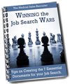 winning the job search wars