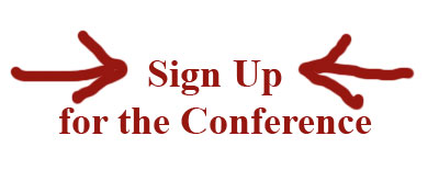 audio conference sign up