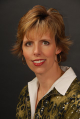 Peggy McKee, founder of PHC Consulting