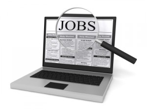 Is an online job search going to get you the medical sales job you want?