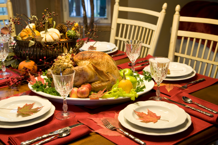I hope you have a wonderful Thanksgiving Day!