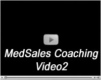 Entry to Med Sales